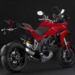 Siêu xe Ducati Multistrada 1200 giá 650 triệu đồng tại Việt Nam
