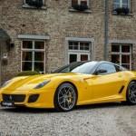 Bán liền lúc 4 siêu xe Ferrari tổng giá 3,5 triệu đô