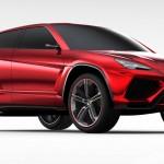 Lamborghini bổ sung thêm 500 lao động sản xuất Urus 2018