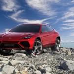 Siêu xe SUV Lamborghini Urus không có công nghệ tự lái