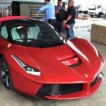 Đại gia Malaysia mua siêu xe Ferrari LaFerrari thứ 2