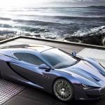 Tối ngày 3/12/2015 Maserati chính hãng ra mắt Việt Nam