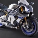 Tặng miễn phí siêu xe môtô Yamaha R1M cho người ưa thích