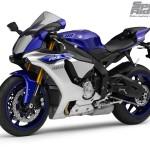 Siêu xe Yamaha YZF-R1 2015 sẽ bị triệu hồi số lượng lớn
