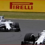 Mùa giải F1 2016 tay đua Williams muốn mua siêu xe đua mới