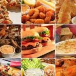Những loại thực phẩm ăn nhiều làm bạn nhanh lão hóa