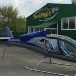 Máy bay trực thăng rẻ nhất thế giới có giá bán từ 2,5 tỷ đồng