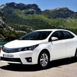 Toyota Corolla 2015 xe giá rẻ bình dân uy tín nhất tại Mỹ