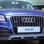 Volkswagen yêu cầu Audi giảm tiêu tiền vượt qua khó khăn
