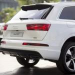Audi Q7 2.0 TFSI tăng giá chính thức lên 3,2 tỷ đồng