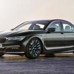 Xe sang BMW 5 Series 2017 nhiều thay đổi mới