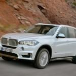 BMW X5 xDrive35d 2016 xe sang đạt tiêu chuẩn khí thải tốt