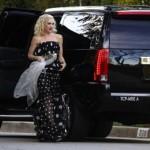 Xe Cadillac Escalade được nhiều ngôi sao nữ yêu thích