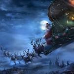 Những điều khó tin mà bạn chưa biết về ông già Noel