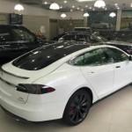 Tesla không đạt được doanh số bán xe điện đề ra ?