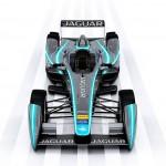Jaguar tham gia giải đua xe điện thể thức E