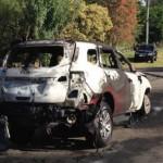 Kết luận của hãng xe Ford vụ nhà báo lái xe bị cháy
