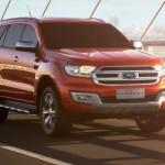 Giải mã lý do xe SUV bình dân Ford Everest mới giá tiền tỷ