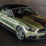 Xe cơ bắp Ford Mustang 2015 vượt quá mong đợi tại Úc