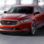 Thêm 10.000 xe Ford bị lỗi phải thu hồi cuối năm 2015