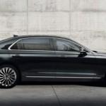 Xe sang cỡ lớn Genesis G90 giá bán từ 1,3 tỷ đồng