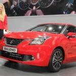Xe giá rẻ Hatchback Suzuki Baleno có 1000 người mua / ngày