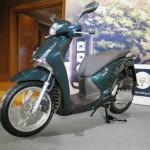 Honda Việt Nam chính thức triệu hồi 12.000 xe Honda SH bị lỗi khóa