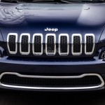 Jeep Cherokee đời 2015 bị triệu hồi 55.000 xe