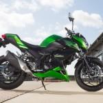 Không có chuyện giá Kawasaki Z300 là 149 triệu đồng