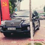 Top siêu xe đắt nhất, khủng nhất Phú Thọ