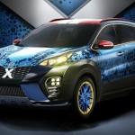 Xe ô tô điện tương lai được teen sử dụng rộng rãi tại Việt Nam ?