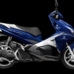 Giá chuẩn xe máy Honda tháng 12/2015