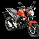 Xe máy tuyệt đẹp CB Hornet 160R giá siêu rẻ trình làng