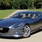 Mazda được nhận giải thưởng xe tiết kiệm nhiên liệu nhất 2015