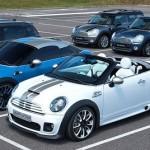 Tại sao Mini không tham dự 2 triển lãm xe lớn Detroit và Geneva 2016