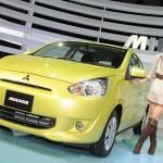 Mitsubishi tăng cường phát triển xe ô tô điện dòng SUV