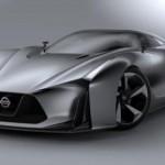 Nissan chuẩn bị ra mắt xe điện hoàn toàn mới
