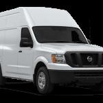 Nissan NV Cargo 2016 giá khởi điểm từ 28.000$
