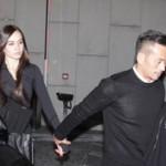 Đại gia cho vợ cũ 650 triệu đô để đến với người đẹp Hồng Kông