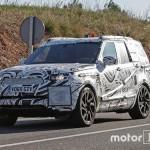Xe sang đầu bảng Land Rover Discovery 7 chỗ ra mắt năm 2016