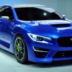 Subaru là xe giữ giá trị cao nhất trong năm 2015