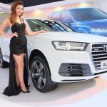 Audi Q7 động cơ 2.0 giá rẻ 3 tỷ đồng về Việt Nam
