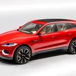 Tiết lộ giá bán, thông số chi tiết của xe Jaguar F-Pace 2016