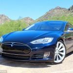 Sau Mini hãng xe điện Tesla khẳng định không tham gia triểm lãm Detroit 2016
