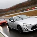 Xe Toyota là hãng có nhiều xe an toàn nhất năm 2015