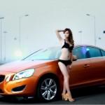 Thương hiệu xe Volvo và những bí mật khó nói