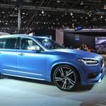 Phiên bản cao cấp mới Volvo XC90 R-Design 2016