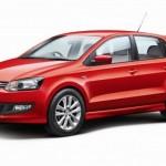 Volkswagen Polo xe nhỏ sành điệu cho phố đông