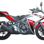 Xe mô tô Yamaha R25 ABS đặc biệt giá rẻ 90 triệu đồng