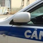 Bắt giữ kẻ ăn trộm xe của CSGT rồi gây tai nạn
